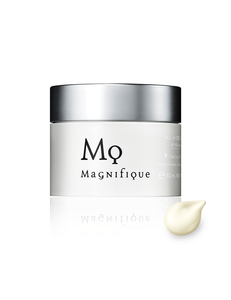 Magnifique ALL in ONE GEL UV
